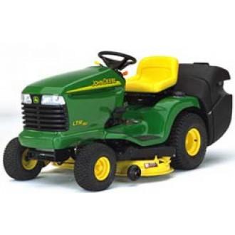 Home / John Deere LTR180 Garden Tractor Spare Parts