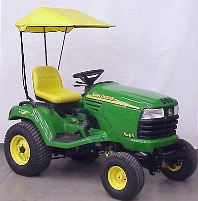 ... Fits John Deere X400 X500 & X700 Series Lawn & Garden Tractors