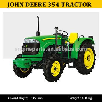 4wd Tractor John Deere 354,John Deere 354 Electric Tractor ...