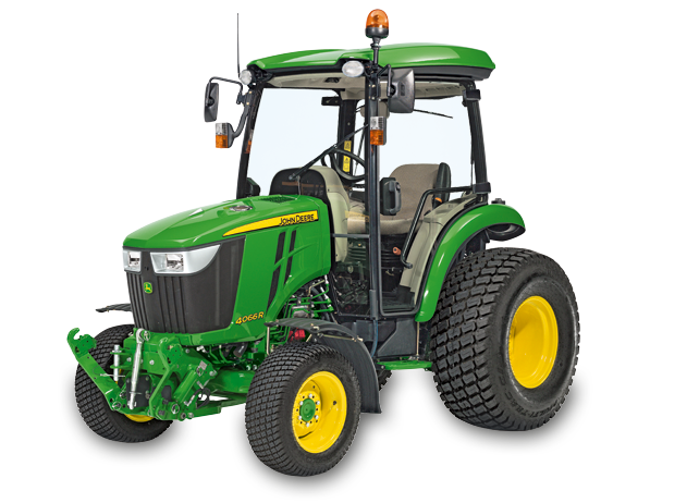 4066R COMPACT UTILITY TRACTOR 4066R, are available in the Kent, East ...