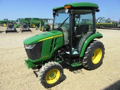 2016 John Deere 3039R Tractor - Minier, IL | Machinery Pete