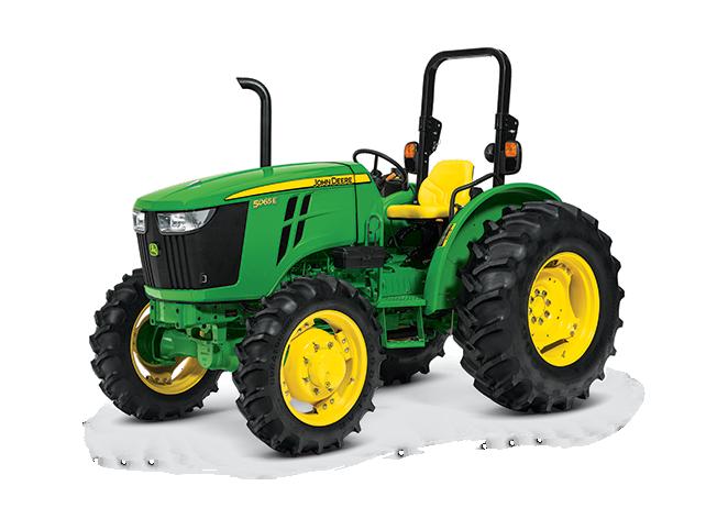 5E Series Utility Tractors   5065E Utility Tractor   John Deere US