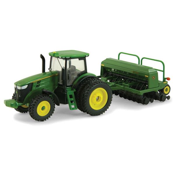 16 Scale John Deere Toy 1700 Series 6-Row Planter | QC Supply