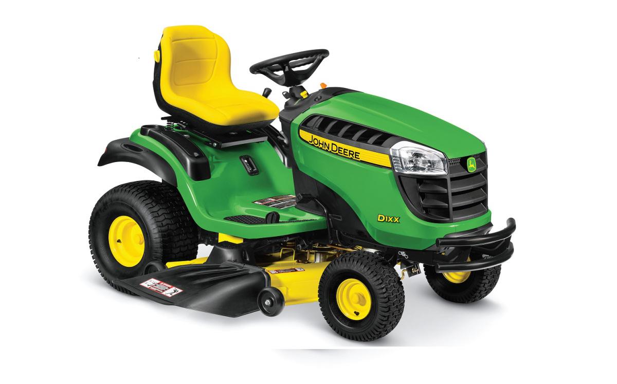 John Deere Riding Lawn Mowers