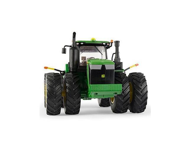 1/32 Scale John Deere 9570R Tractor Toy Prestige ...