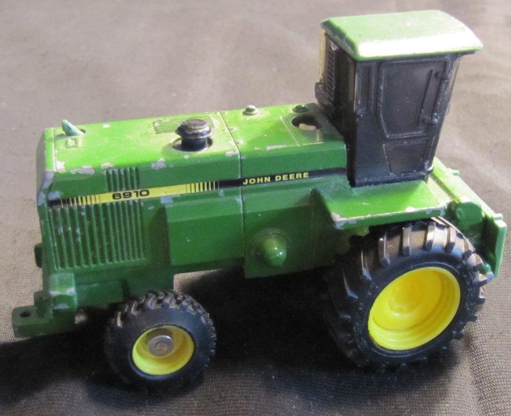 ERTL John Deere Toy Tractor 6910 1083G | eBay