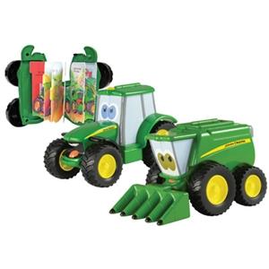 ERTL John Deere Toy Book   WeGotGreen.com