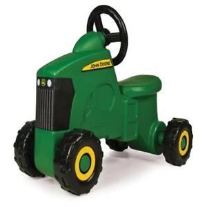 Kids-New-Ertl-John-Deere-Sit-N-Scoot-Tractor-Toddler-Toy ...