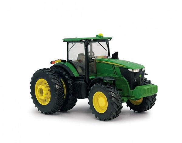ERTL 45284 John Deere 7280R Tractor « 040 Trains N Models