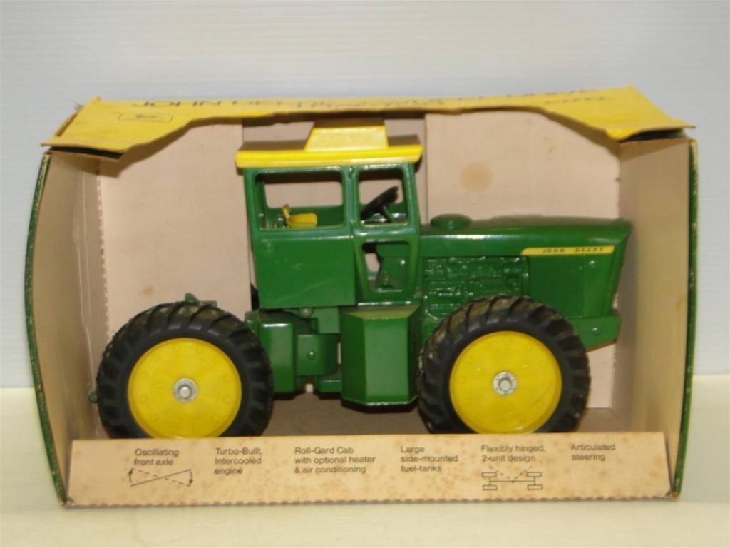 John Deere 7520 Toy: John Deere 7000 - e-cighq.com