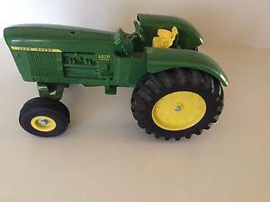 John Deere Vintage Toy Farm Tractor Model 5020 Diesel ...