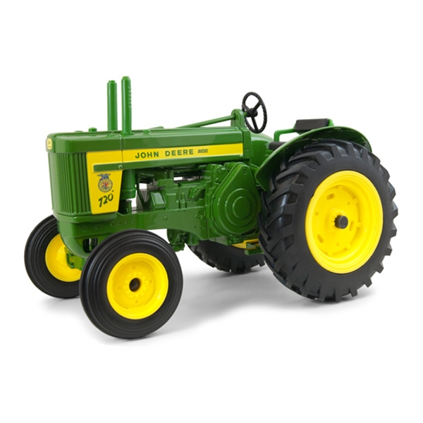 2011 KY FFA Collectible John Deere 720 Toy Tractor ...