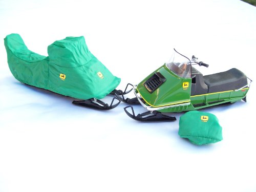 What is the best John Deere Toy Snowmobile?