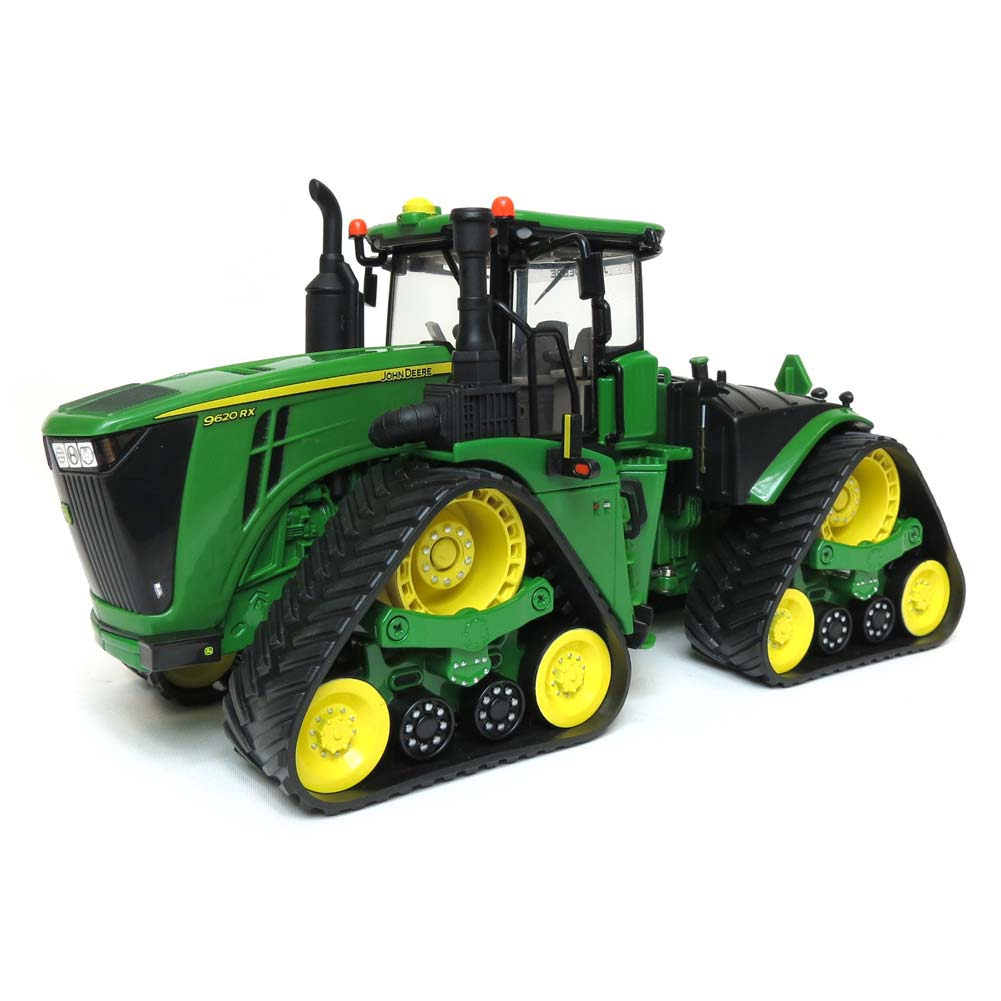 1/32 2016 Farm Show John Deere 9620RX 4WD Track Tractor