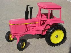 Pink John Deere Toys: Pink John Deere - e-cighq.com