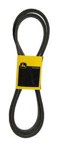 John Deere 325 335 345 355D Traction Drive Belt M131808   eBay