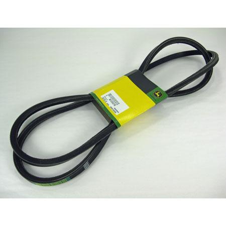John Deere Mower Drive Belt Fits STX38 Black Deck M125218