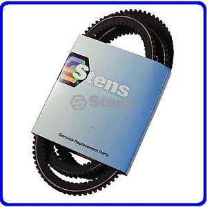 Spec Belt Fit John Deere X300 X320 X324 X340 X360 X500 ...