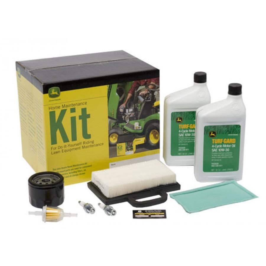 John Deere Home Maintenance Kit For 125, 135, 145, 155C ...
