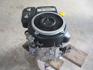 John Deere AM134885 MIA11075 17hp Kawasaki Engine FH491V ...