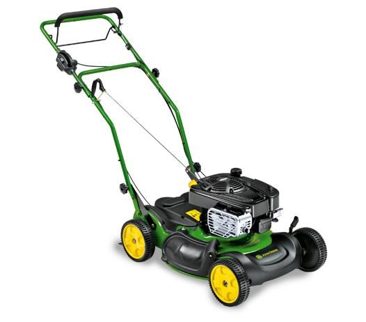 John Deere JS63V 21 Mulch Lawn Mower