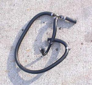 John Deere(21-029) 316 318 322 330 332 - Hydraulic Oil ...
