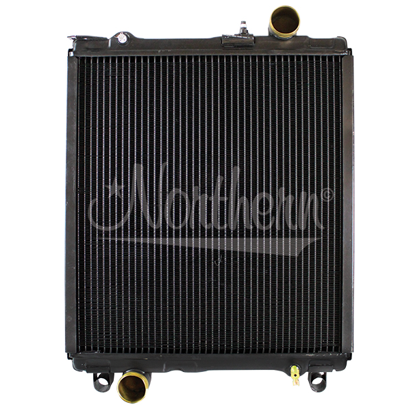 Northern Factory | JOHN DEERE TRACTOR RADIATOR - 20 x 19 x ...