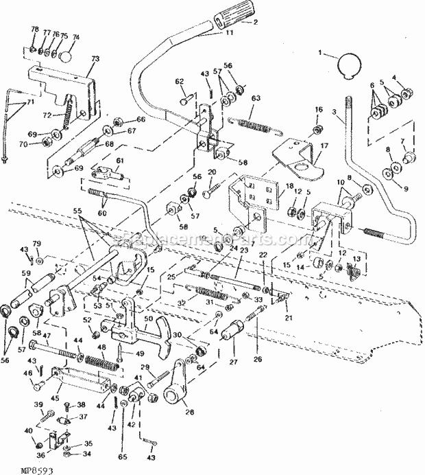 John Deere Gator Engine Diagram, John, Wiring Diagram Free ...