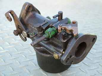 Used Farm Tractors for Sale: John Deere H Carb (2004-10-09 ...