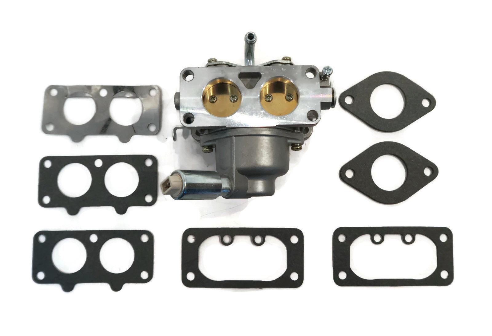 John Deere La Carburetor | John Deere Parts: John Deere