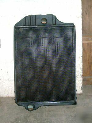 New radiator,,  john deere 4430
