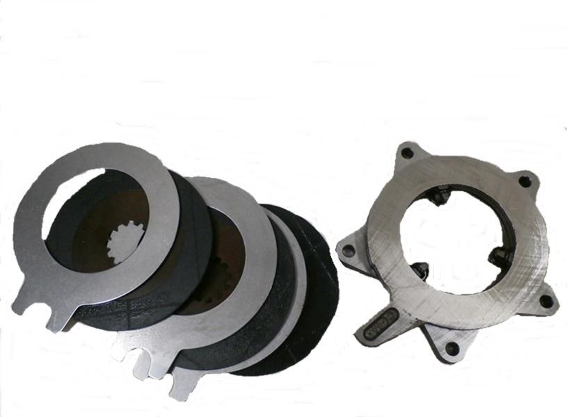 John Deere Brake Kit YZ80981 Right Side 4200 4210 4300 ...