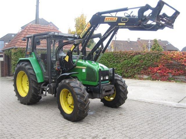 Tractor John Deere 3300 - atc-trader.com - sold