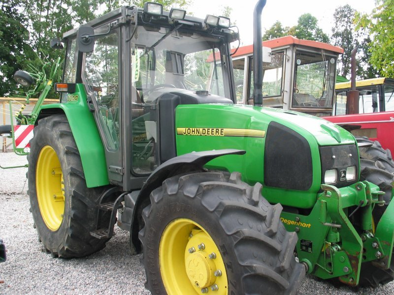 Used tractors and farm equipment - Technikboerse the ...
