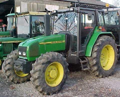 John Deere 3300   Tractor & Construction Plant Wiki ...