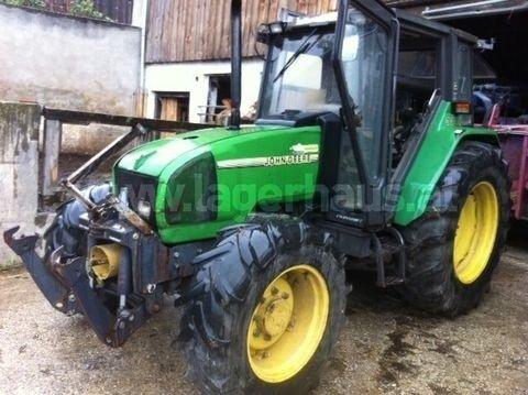 Tractor John Deere 3300 - agraranzeiger.at - sold