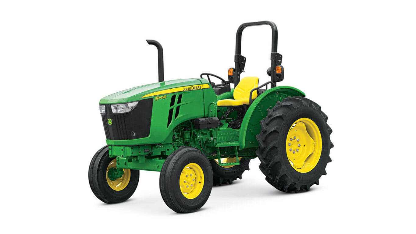 Sunshine Quality | John Deere dealer in Southern Louisiana