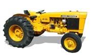 TractorData.com John Deere 400 industrial tractor ...