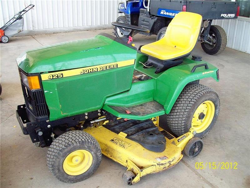 John Deere Repair Service Tractors Manuals Downloads: John ...