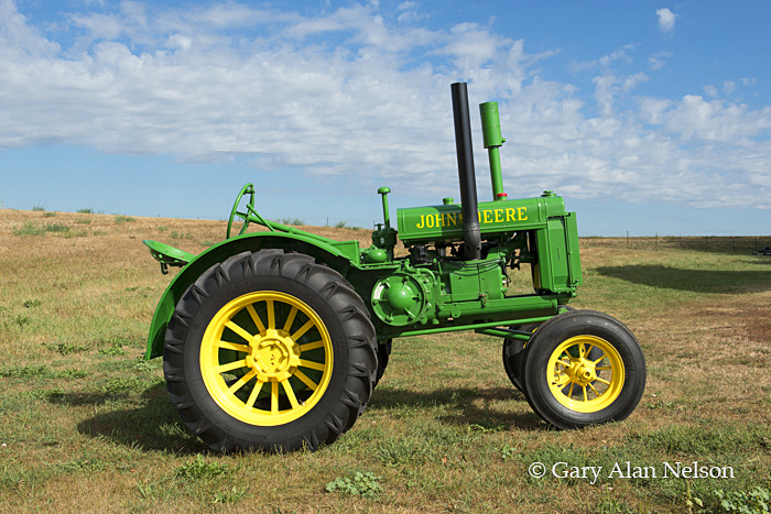 1931 John Deere GP (General Purpose) : AT13101JD : Gary ...
