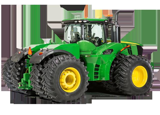 9000 Series John Deere Tractors | Hutson Inc
