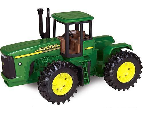 John Deere 9000 Series - farmmodeldatabase.com