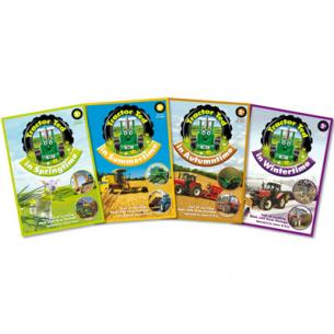 Tractor Ted DVD Set - Farm Toys Online