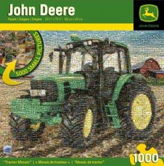 John Deere on Pinterest | John Deere Party, John Deere Tractors and ...