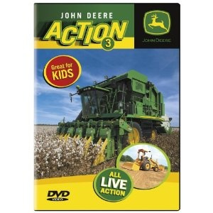 John Deere Action, Part 3 | New Non-fiction DVDs | Pinterest