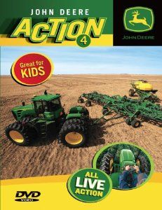 : John Deere Country, Part Three: How John Deere Makes Tractors: John ...