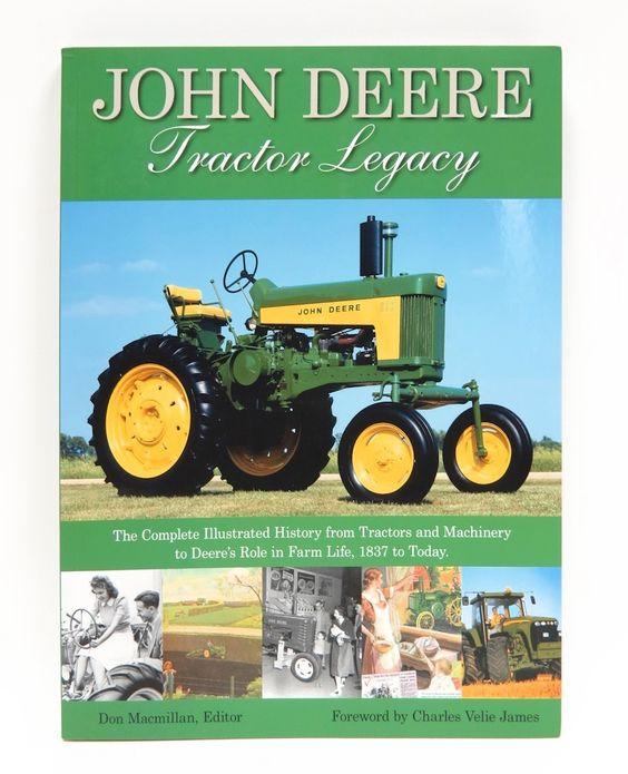 ... Too Stuff | Pinterest | John Deere Tractors, John Deere and Tractors