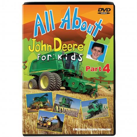 All About John Deere DVD Part 4 | QC Supply