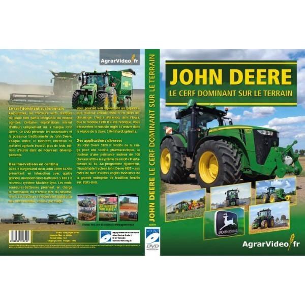 DVD > DVD John Deere