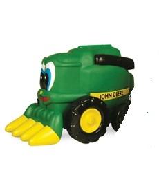 John Deere Corey Combine Toy Books | WeGotGreen.com